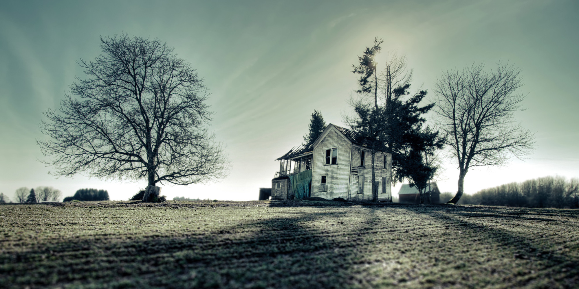 Photo of Top 10 Most Haunted Places in The World… Don't Miss