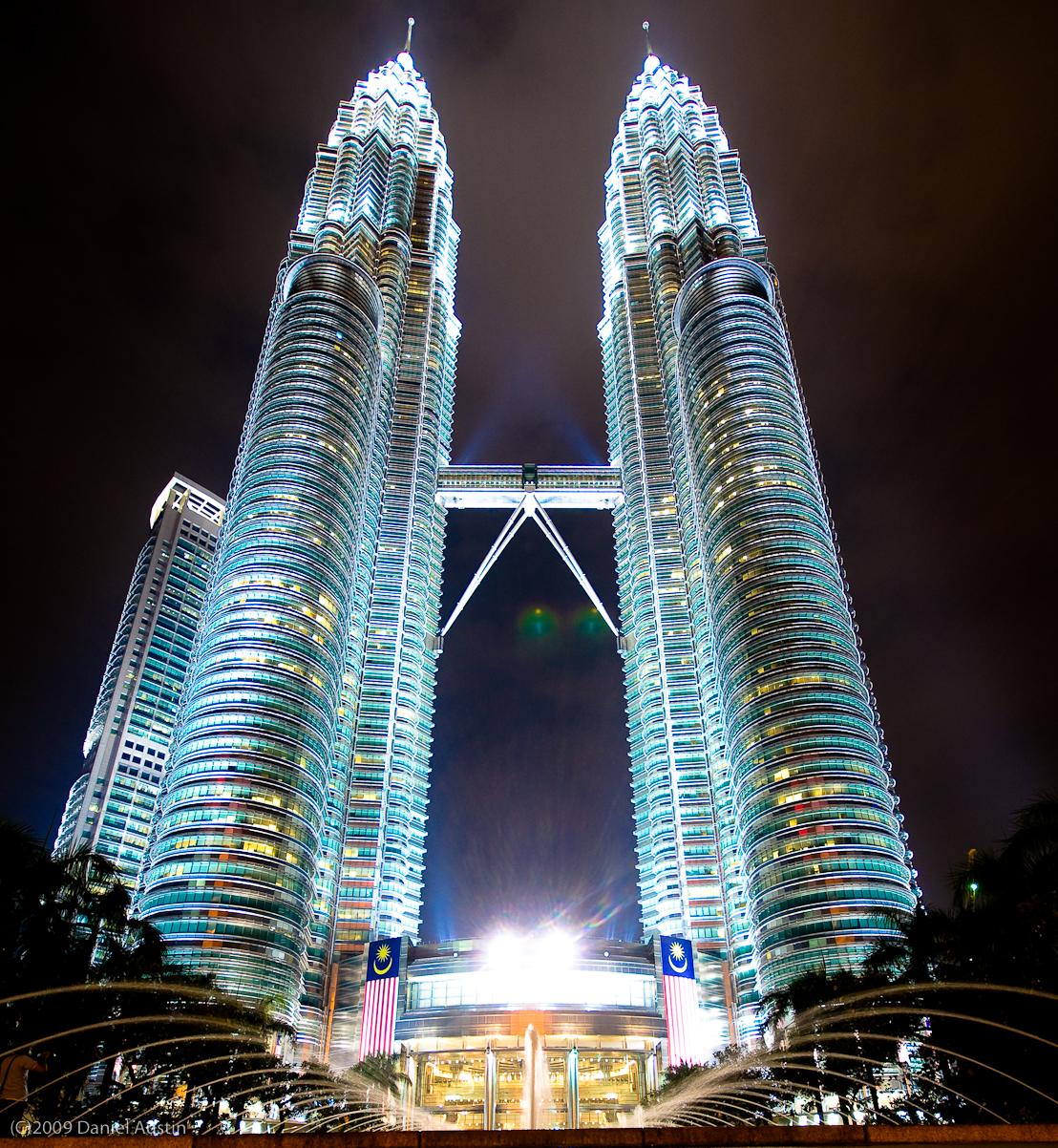 petronas-twin-towers-a-photo