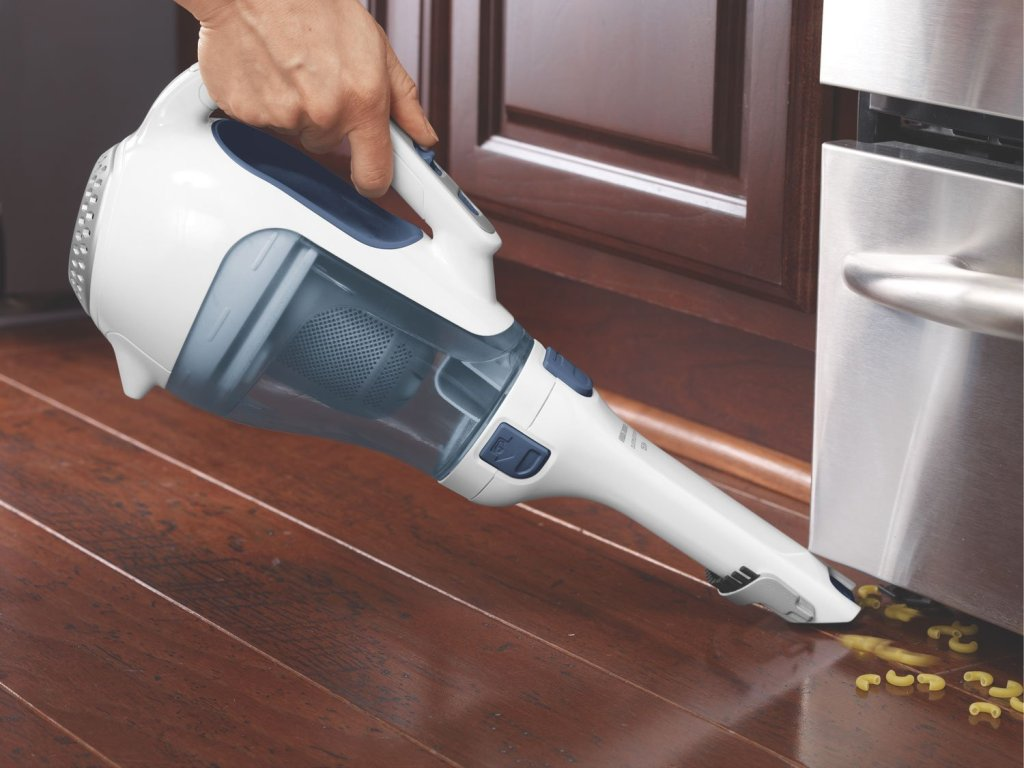 Black & Decker CHV1510 Dustbuster.