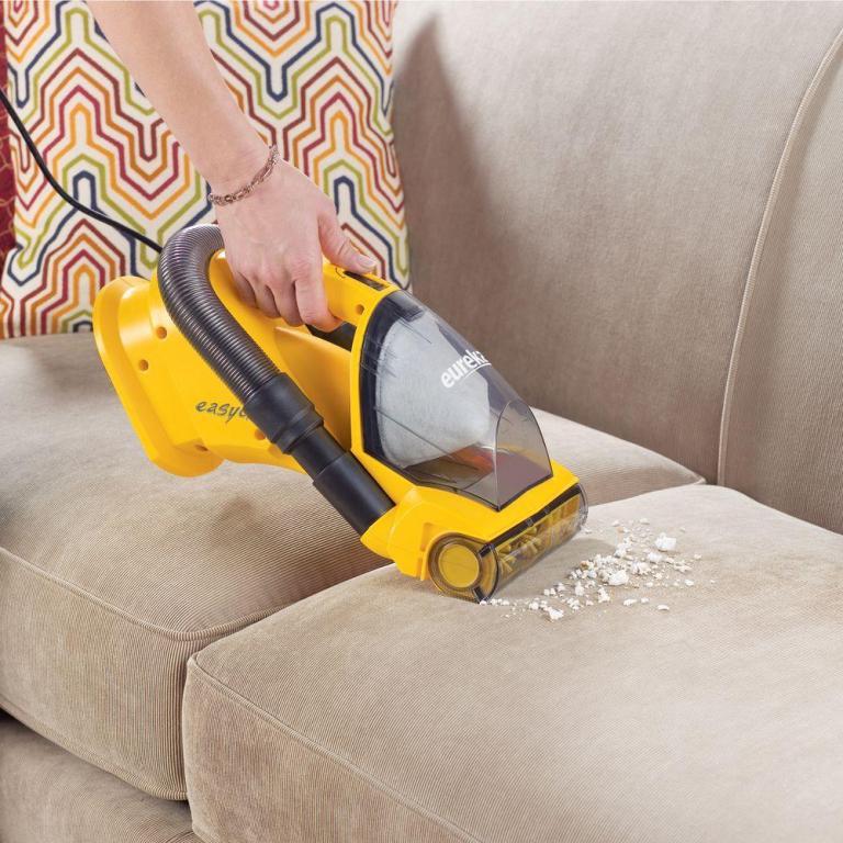 Eureka Easy Clean Hand-Held Vacuum