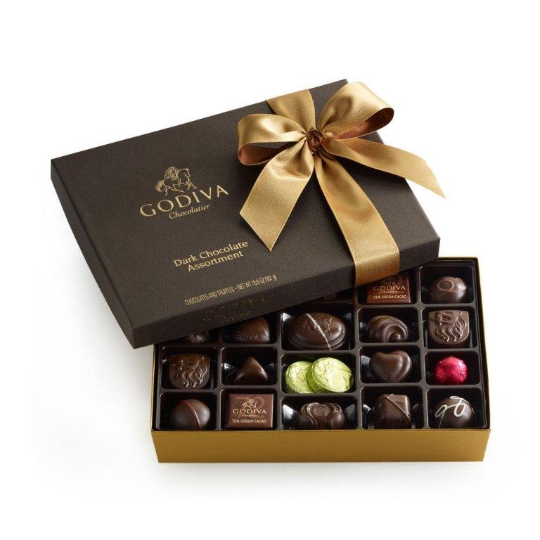 Godiva Chocolatier1