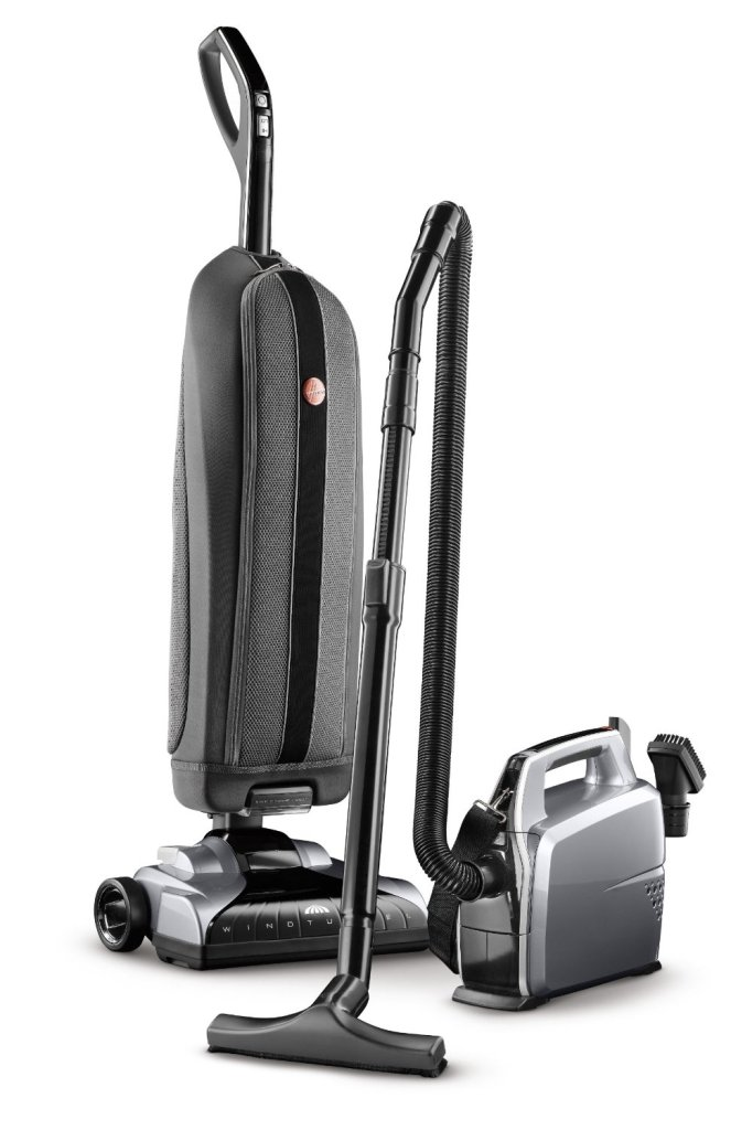 Hoover Platinum Collection Upright UH30010COM.