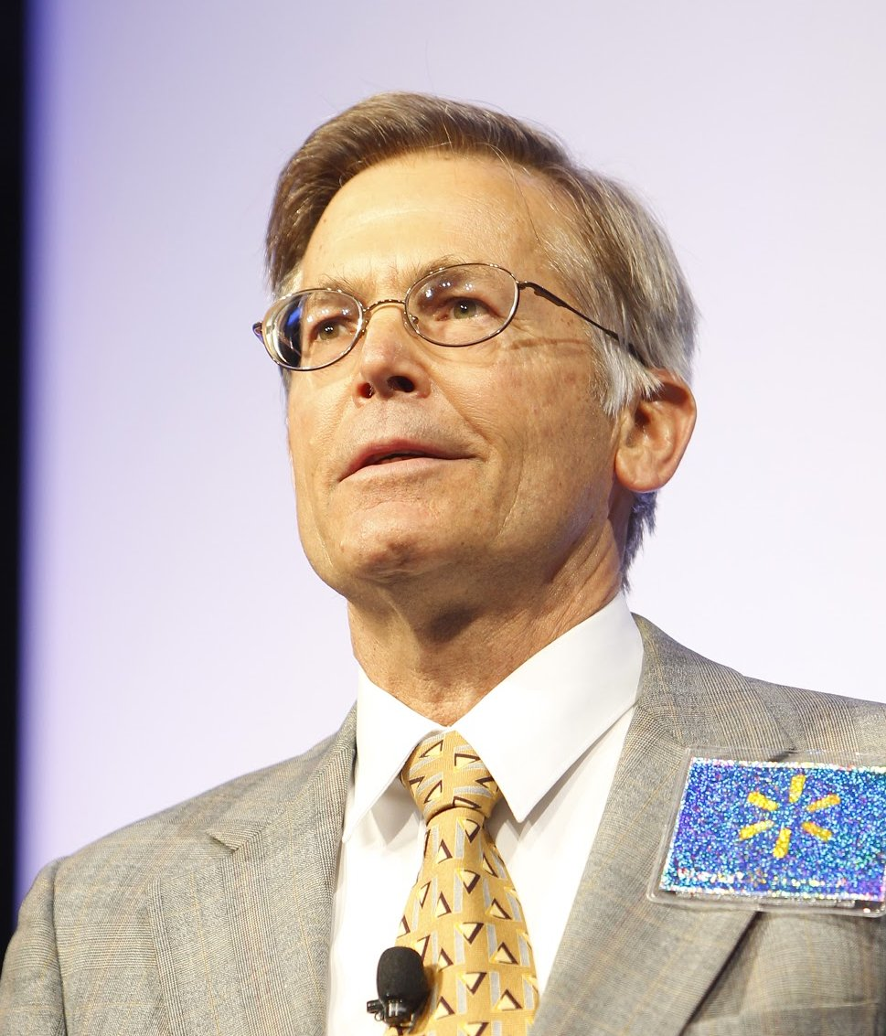 Wal-Mart Shareholders Meeting 2011