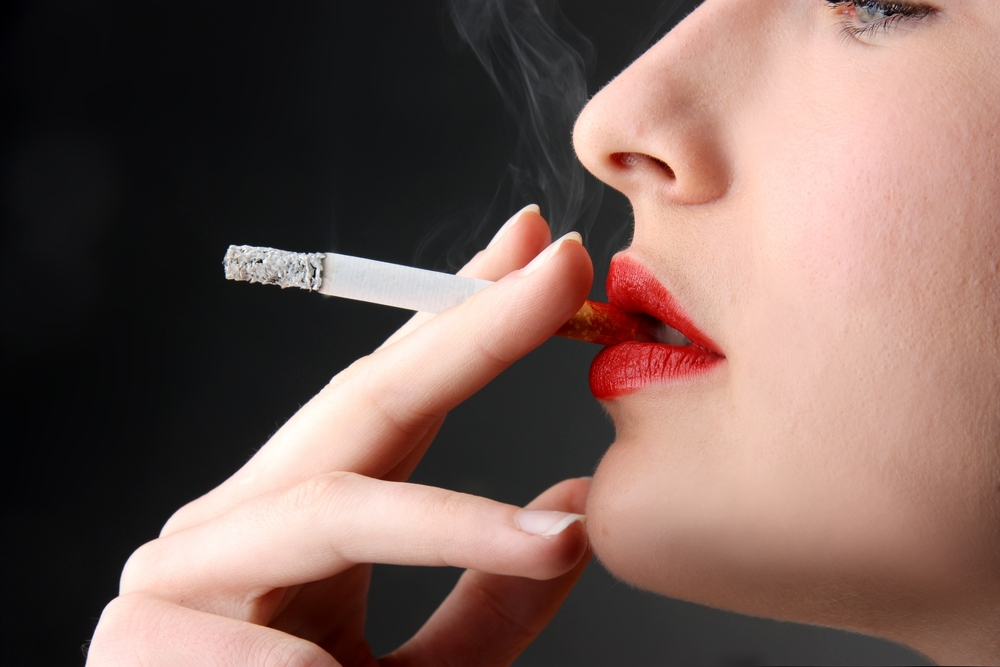 Keep away of tobacco