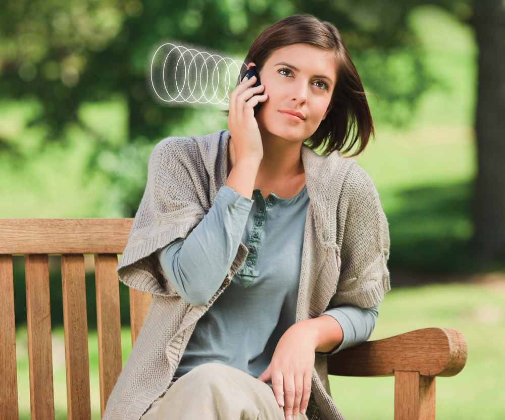Leave cell phone risks