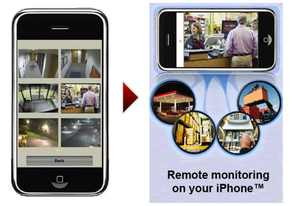 Mobile Cam Viewer (mobiDEOS, Inc.)
