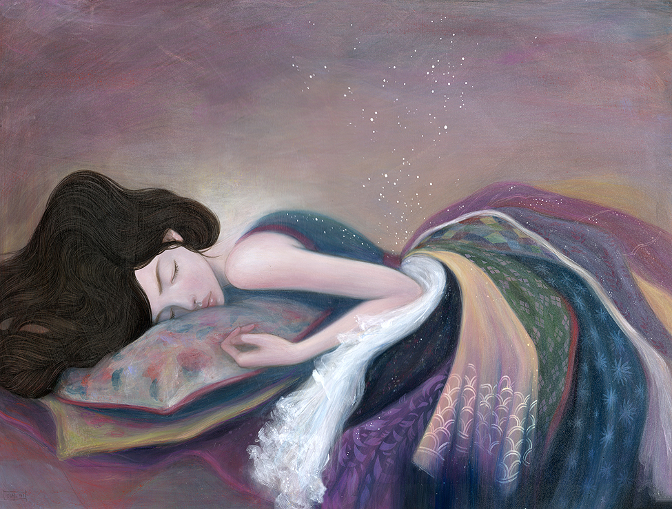 Painting_2_Sleep-to-Dream