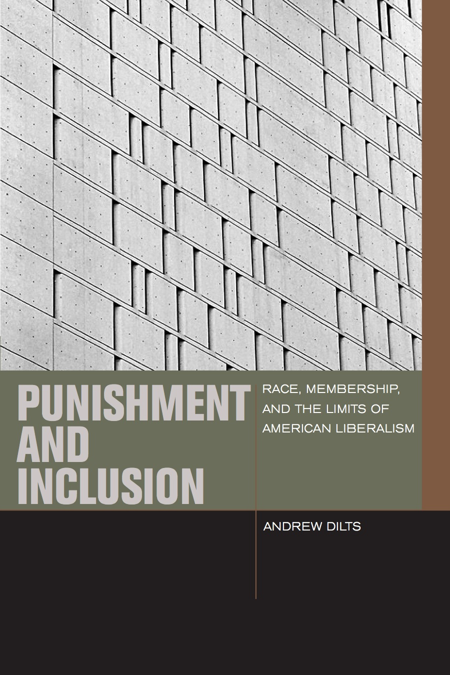 Punishment and Inclusion by Andrew Dilts