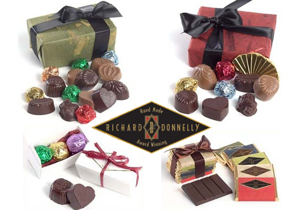 Richard Donnelly Fine Chocolates