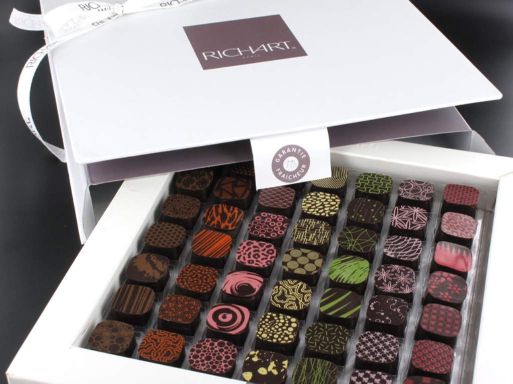 Top Quality Dark Chocolate