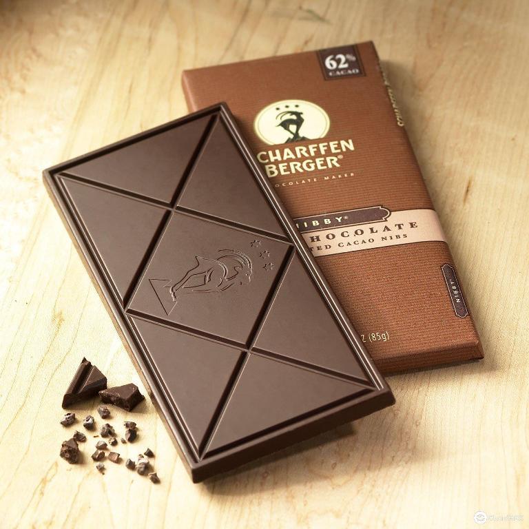 Scharffen Berger Chocolate Maker, Inc.1