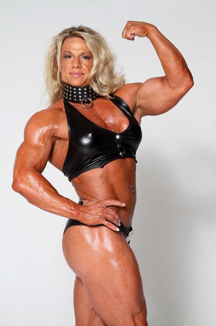 Tina Chandler