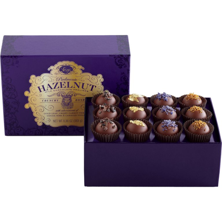 Vosges Haut-Chocolate