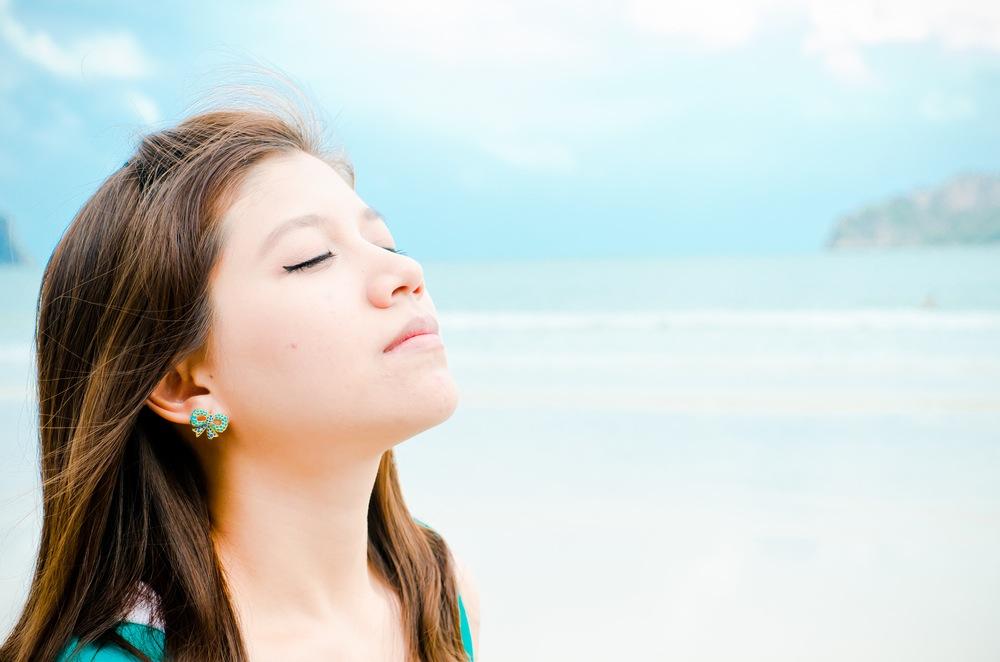 beach-smell