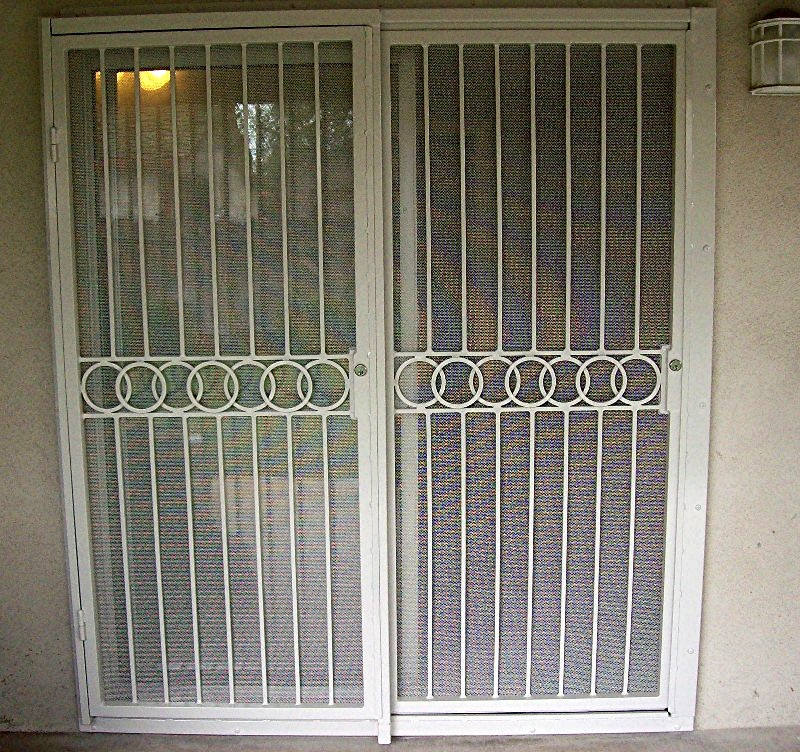 make Sliding Doors and Windows Safe