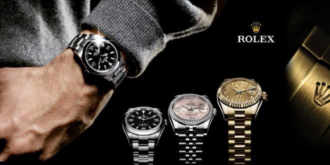 Top 10 Most Expensive Rolex Diamond Watches for Men Women
