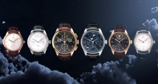 Top 10 Most Luxurious Watch Brands For Men 2015