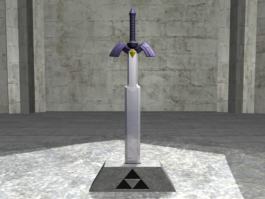Master_Sword_OOT_by_keese30