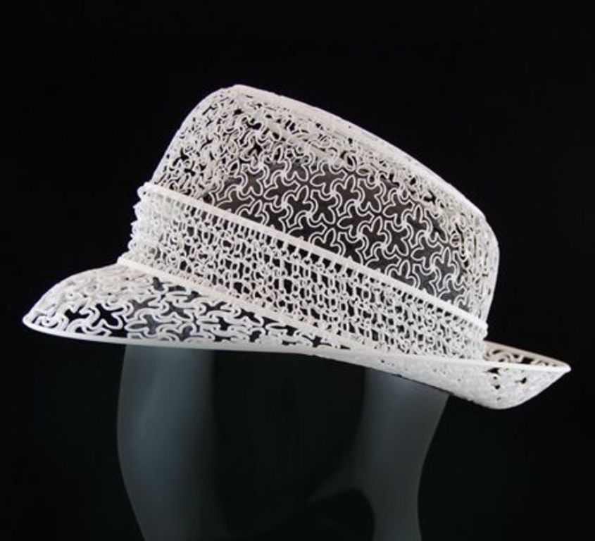 3D printing in new fashion (3)
