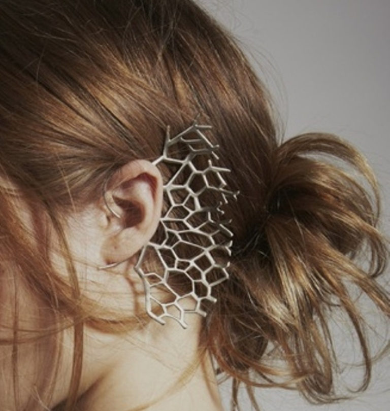 3D printing in new fashion (4)