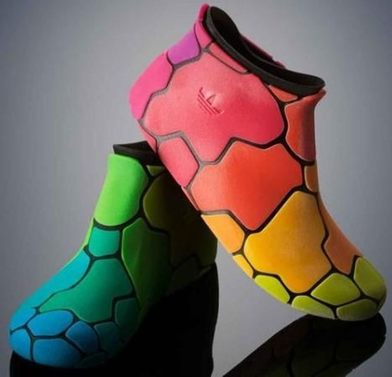 3D printing in new fashion (8)