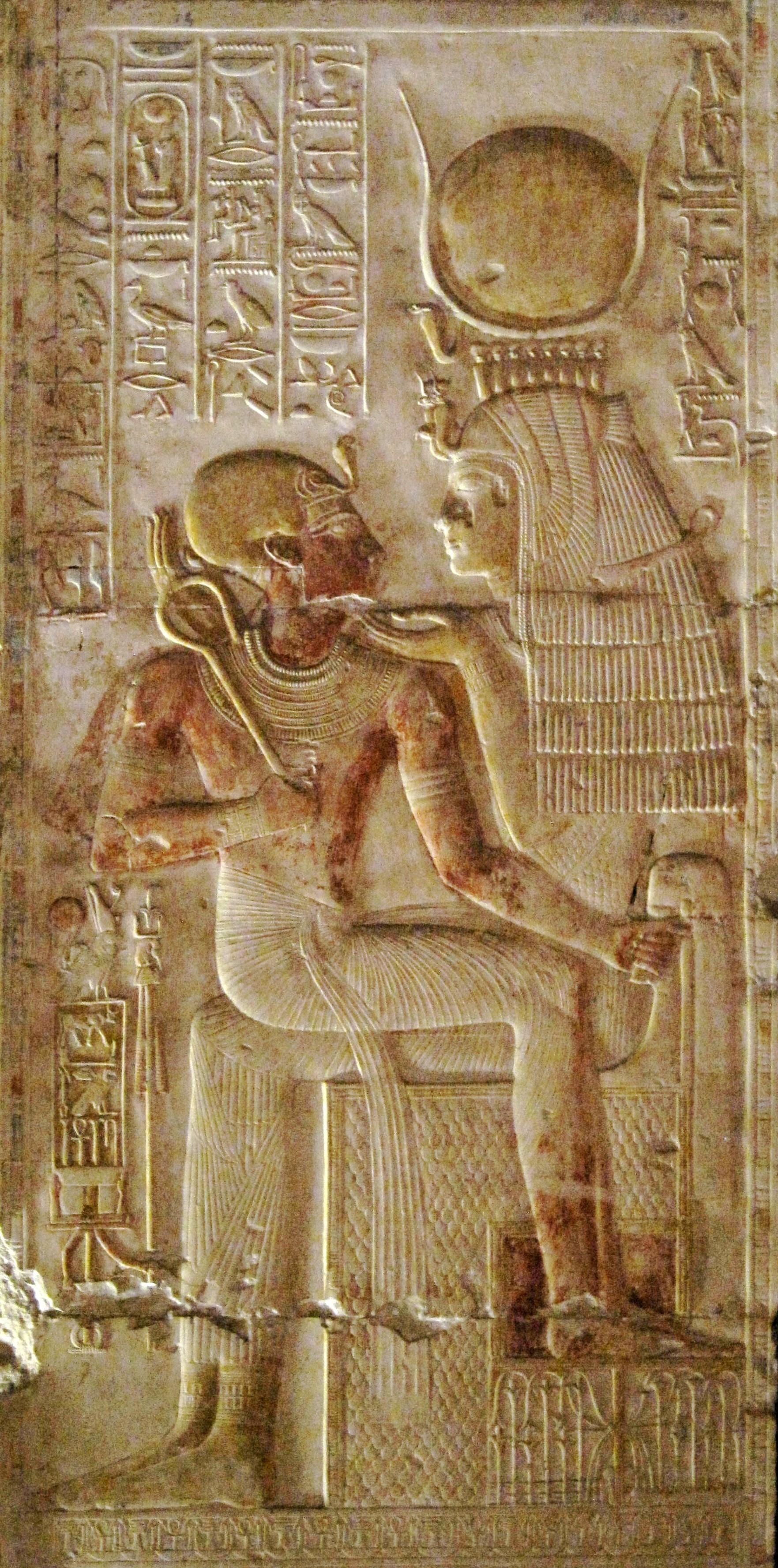 Abydos_Tempelrelief_Sethos_I._15