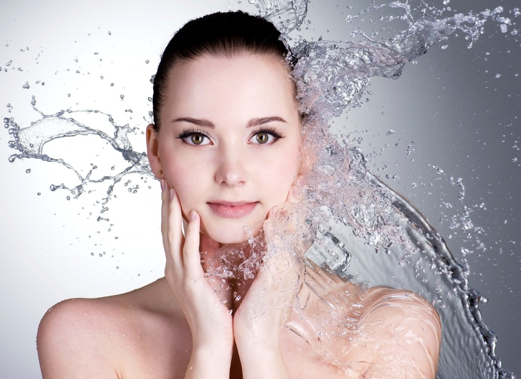 Keep your skin hydrated