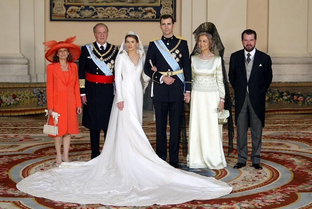 Prince Felipe