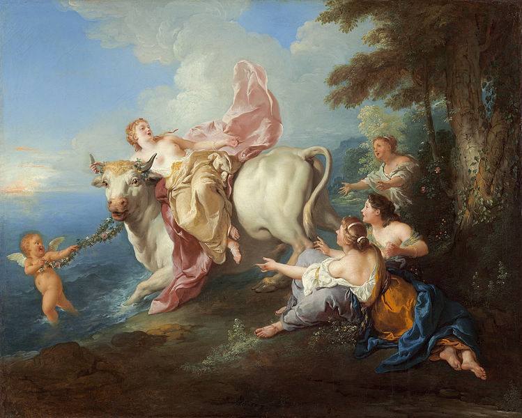 Photo of Top 10 Most Famous Greek Myths