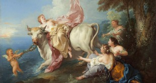 Top 10 Most Famous Greek Myths