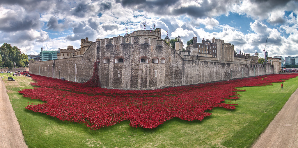 Photo of Top 10 Most Famous Landmarks in London