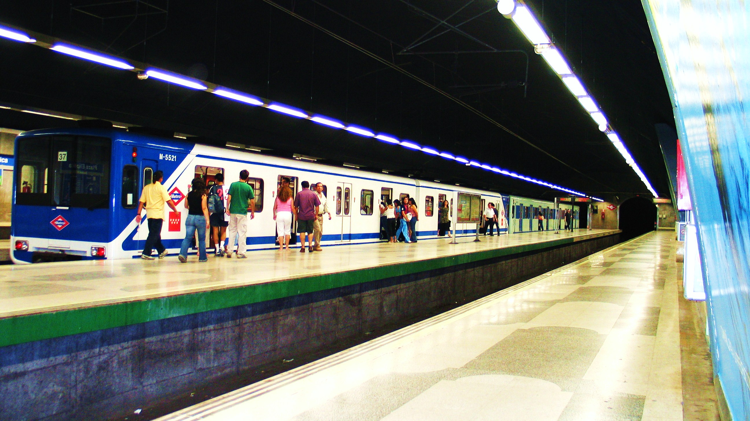 Metro_Madrid_Linea_6_Plaza_Eliptica_Spanish_Solution