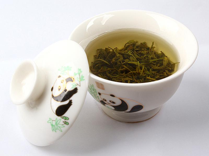 Panda_Tea_Green_Tea
