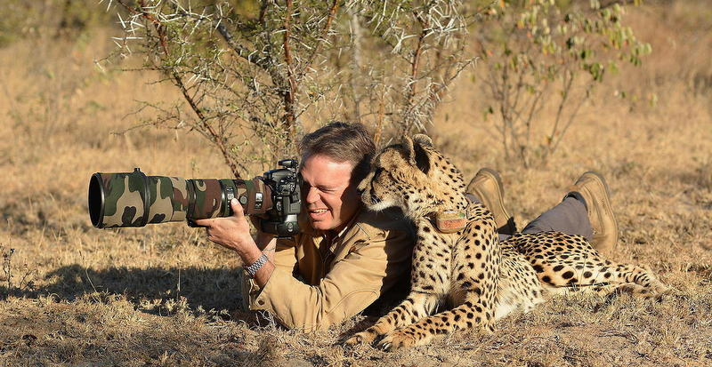 Photo of Top 10 Best & Most Professional Wildlife Photographers