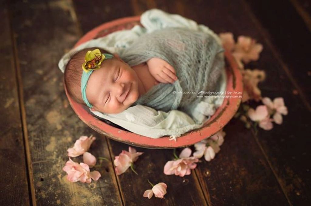 Newborn Photography by Jade1