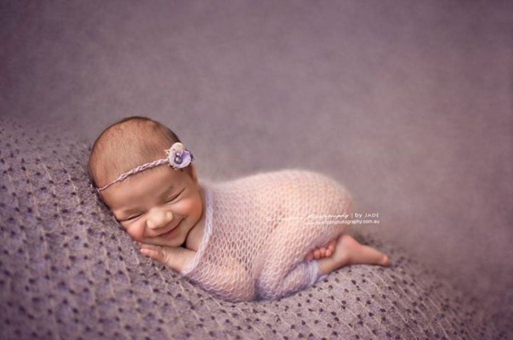 Newborn Photography by Jade2