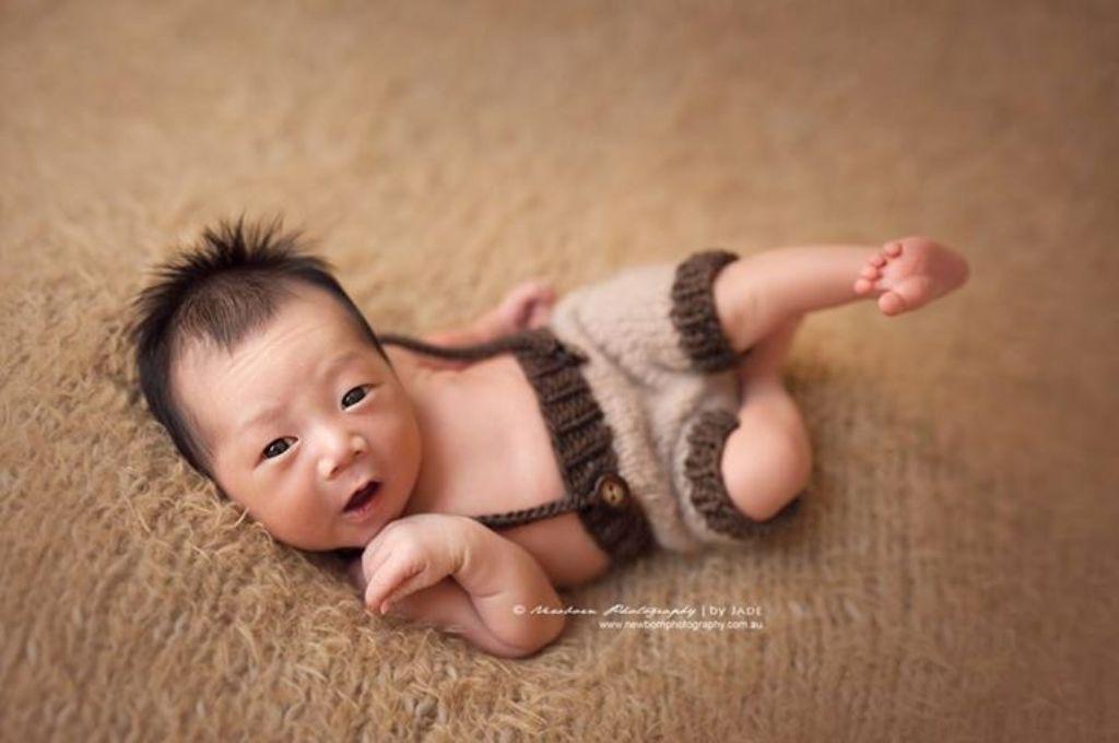 Newborn Photography by Jade3