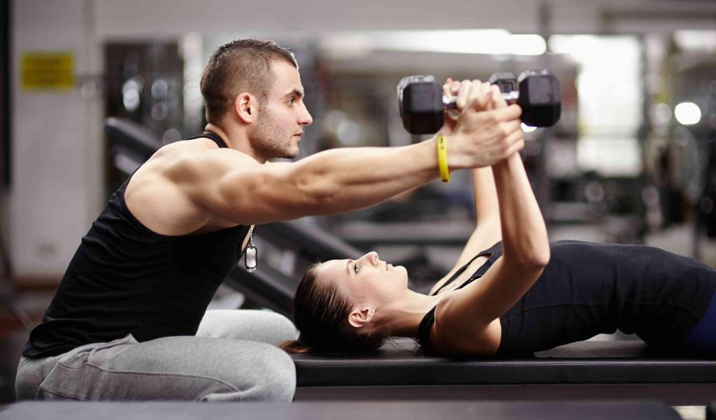 Save Time And Money With An Online Personal Trainer