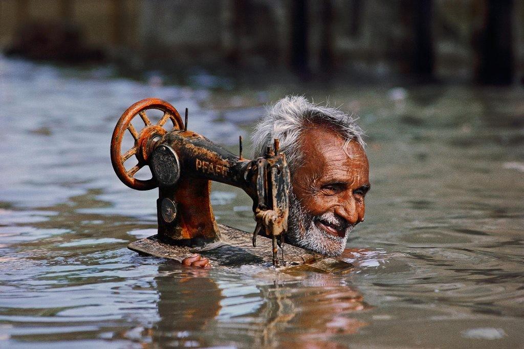 Steve McCurry (1)