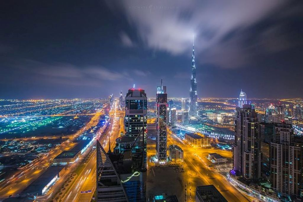 Top 10 Best Cityscape Photographers In The World