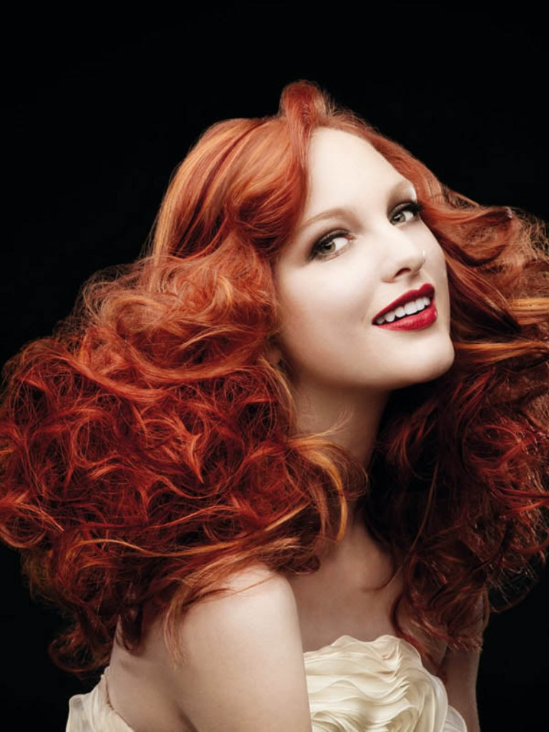 Top 10 Best Hair Color Trends For Women This Year - Topteny