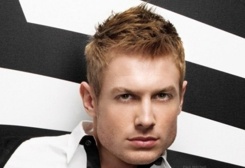 Top 10 Hottest Haircuts & Hairstyles for Men
