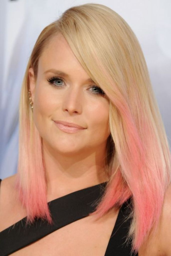 popular hair color styles top 10 best hair color trends for 2017 2968