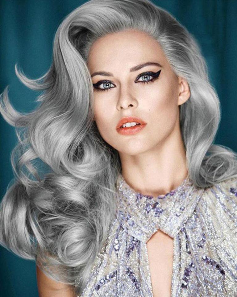 Gray hair (4)