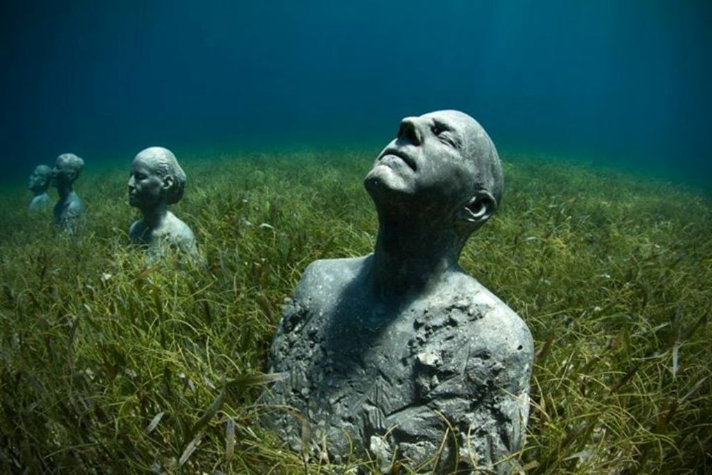 Jason deCaires Taylor (1)