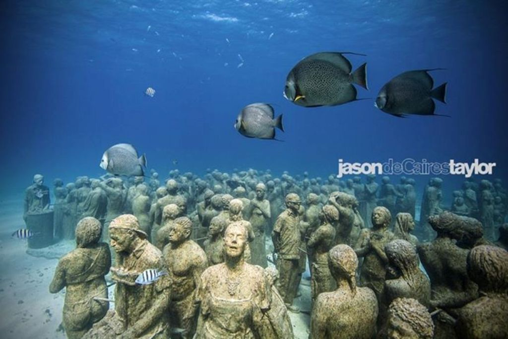 Jason deCaires Taylor (3)
