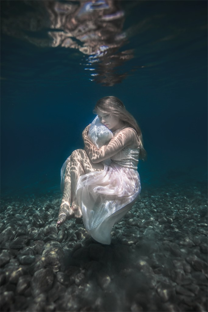 Top 10 best underwater photographers in the world jenna martin 1 publicscrutiny Images