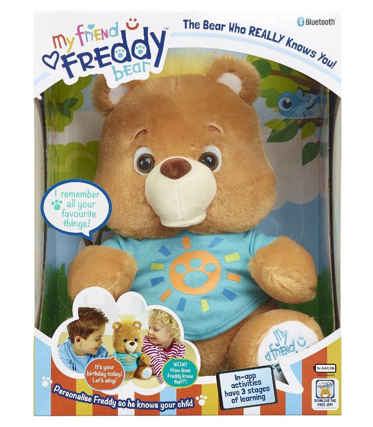 My Friend Freddy