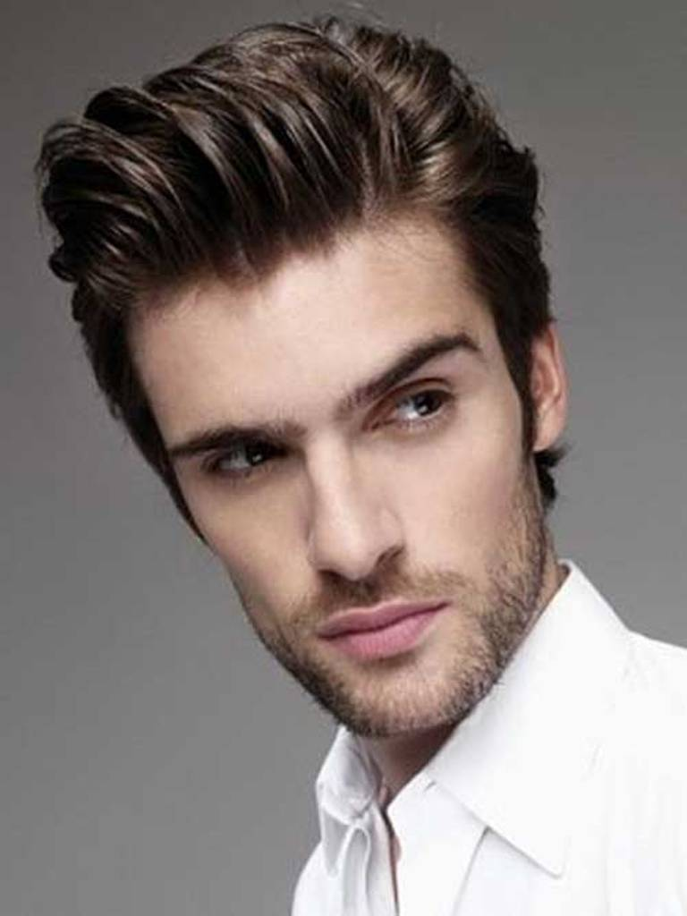 Top 10 Hottest Haircuts & Hairstyles For Men - Topteny Magazine