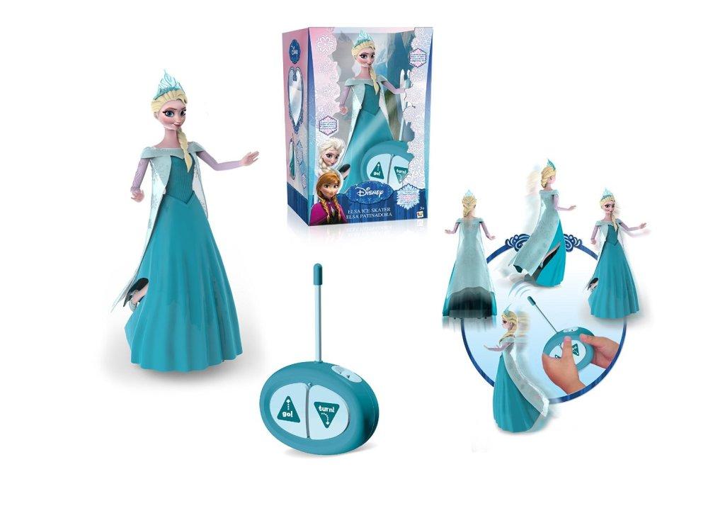 Skate & Sing Elsa